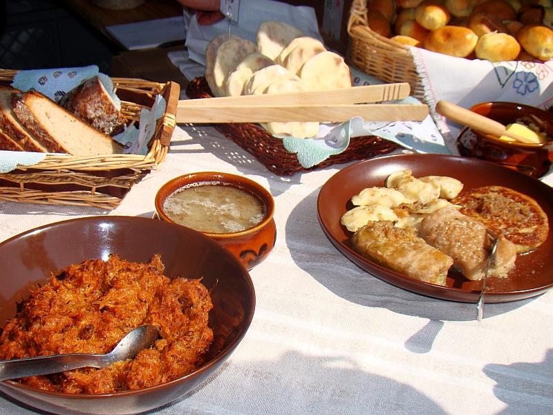 Polish cuisine for Cuisine wikipedia