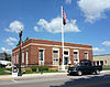 Shawano Post Office