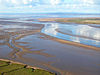 Channel of River Wampool, Solway Estuary, Cumbria - geograph.org.uk - 72905.jpg