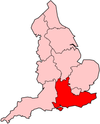 South East England