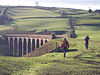 Lowgill Viaduct, Lune Valley, Cumbria - geograph.org.uk - 57433.jpg