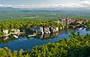 Lake Mohonk Mountain House Complex