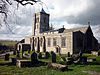 St Peter's Church, Heversham - geograph.org.uk - 2314997.jpg