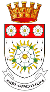 Arms of the County Council of the West Riding of Yorkshire