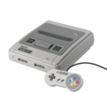 Original PAL SNES