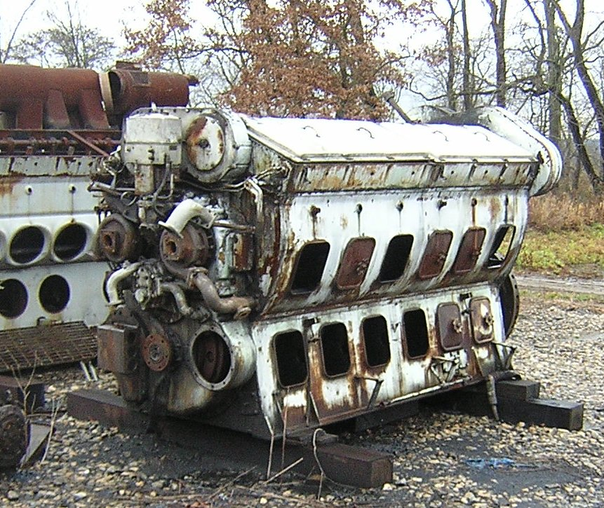 Used Car Parts In Southern Maine