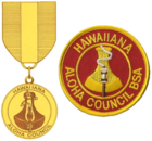 Hawaiiana Award
