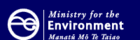 Ministry for the Environment (New Zealand) logo.png