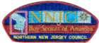 Northern New Jersey Council