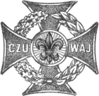 Scouting Cross