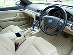 2009 Holden VE Calais V (MY10) sedan 01.jpg