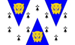 County Flag of Shropshire.png