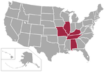 Ohio Valley Conference map.png