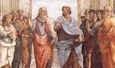 "Part of ""School of Athens"" by Raphael (Raffaelo Sanzio, 1483-1520)"