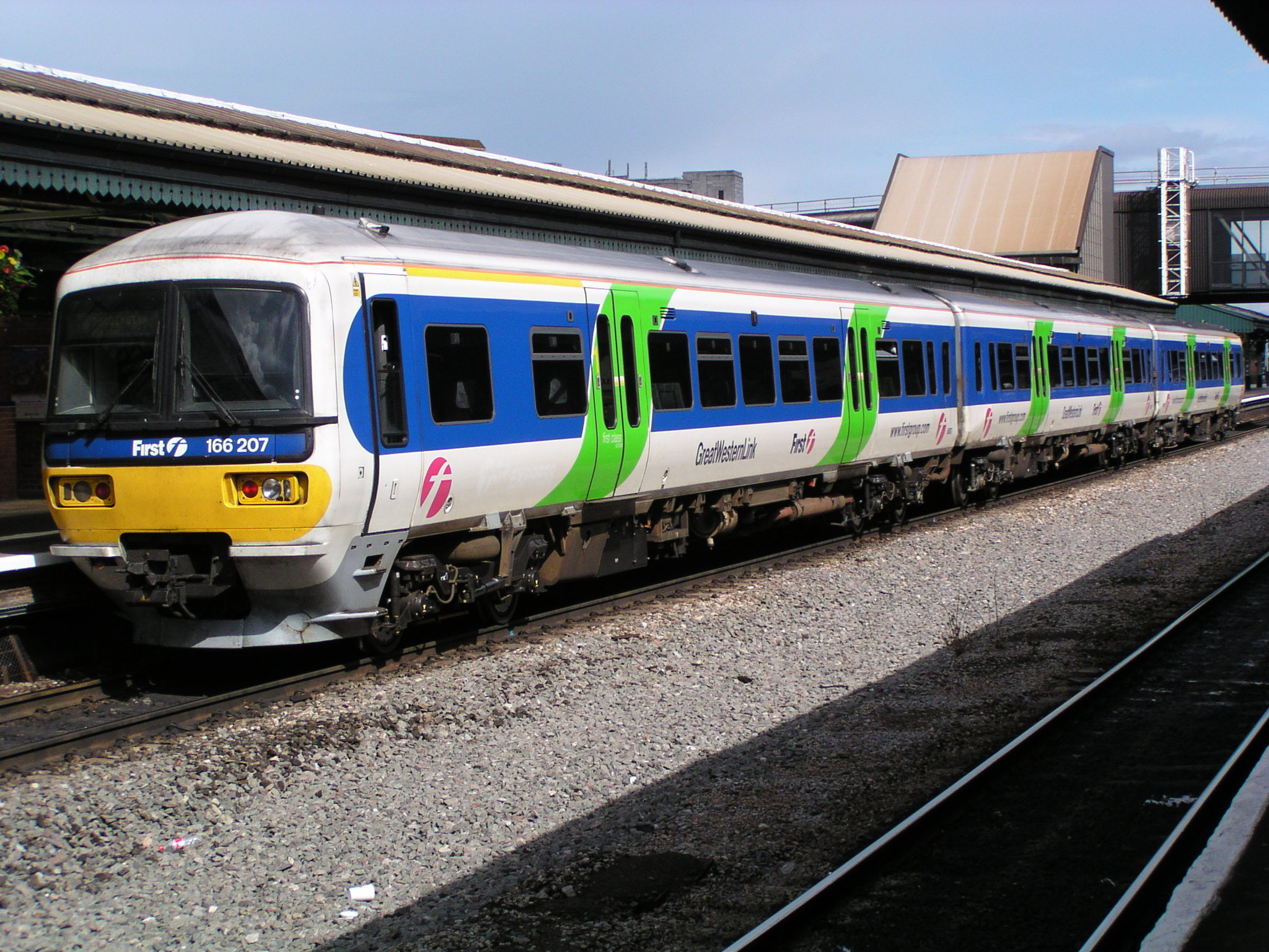 Train Times Didcot Parkway To Bath Spa