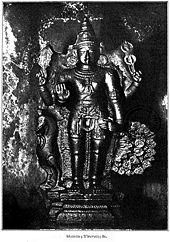 Breaking Of Glass Hindu Mythology