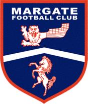 Margate FC badge