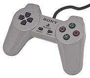 Original PlayStation controller
