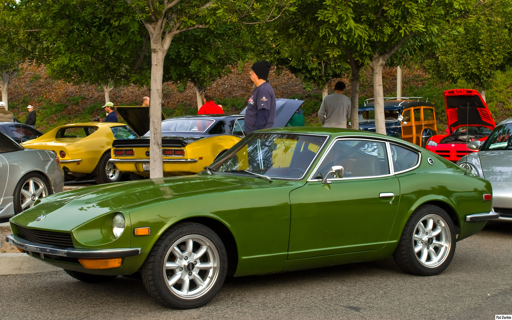 Nissan S30