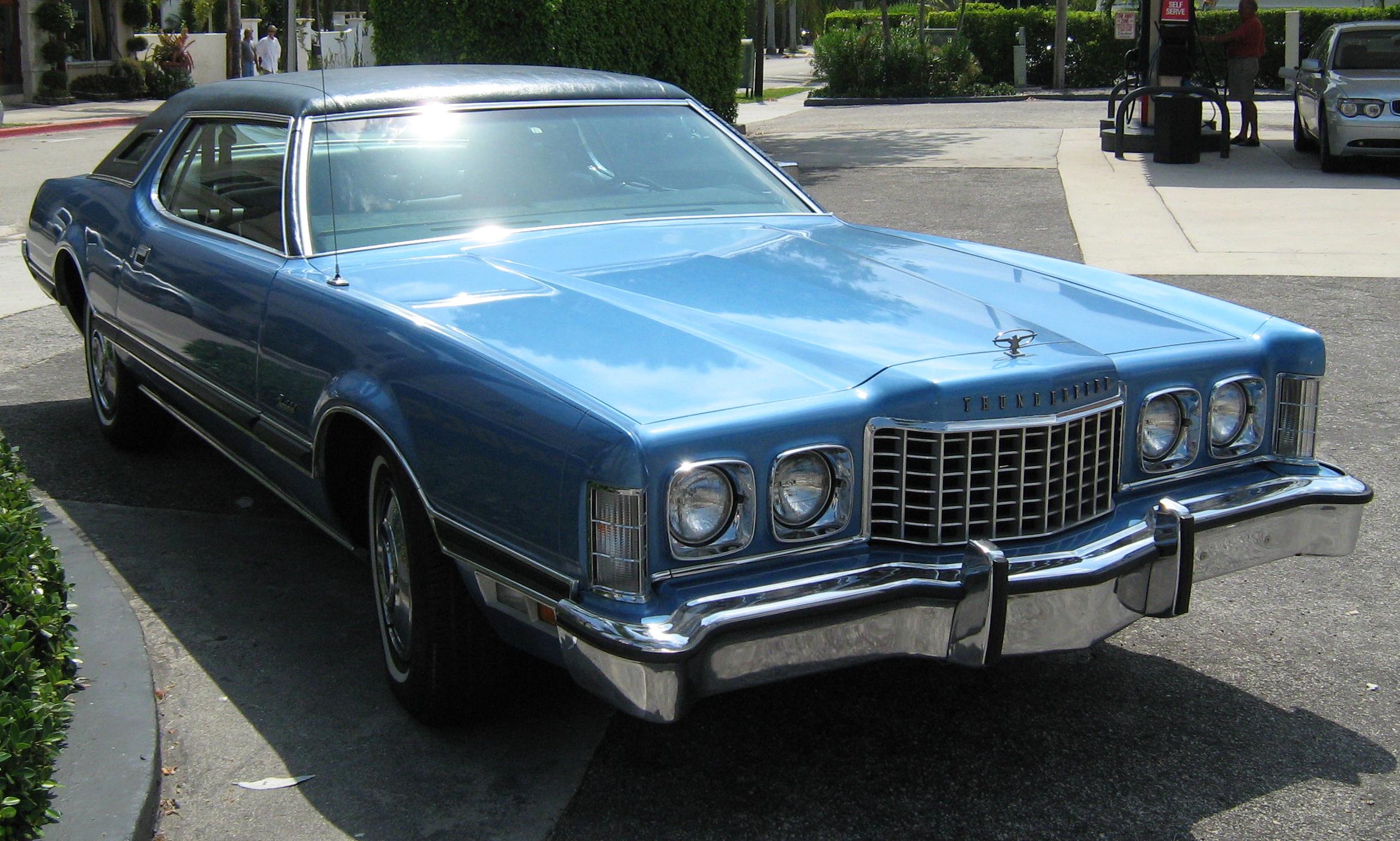Sixth generation 1972 1976