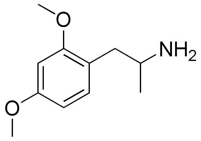 An introduction to dma 3 4 methylenedioxy n methylamphetamine