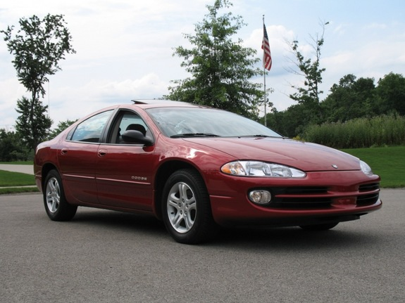 dodge intrepid. Black Bedroom Furniture Sets. Home Design Ideas