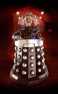 Julian Bleach as Davros
