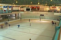 Mall of Memphis Ice Chalet.jpg