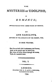 Title page from first edition.