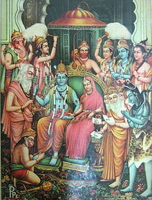 Rama at sita tagalog version