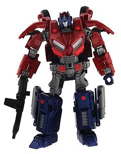 Transformers Optimus Prime costumes