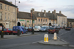 The Market Place, Market Deeping - geograph.org.uk - 672549.jpg
