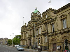 Town Hall, Manchester Road - geograph.org.uk - 1318508.jpg