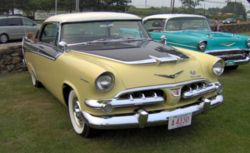 1956 Dodge Custom Royal Lancer