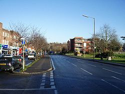 High Road, Chigwell - geograph.org.uk - 92815.jpg