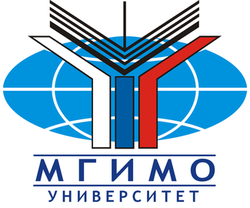Official logo of MGIMO-University