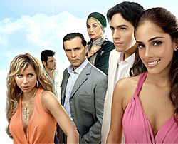 Marina (Telemundo TV series) .