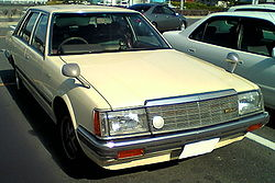 Nissan Laurel 1980.jpg - Datsun Fan Клуб.