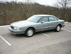 1994 Oldsmobile Eighty-Eight