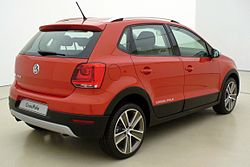P1100971 VW CrossPolo Heck.JPG