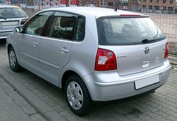 VW Polo IV rear 20080215.jpg
