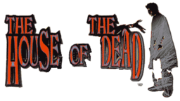 House Of The Dead, Thelogo.png