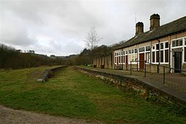 Millers Dale Station - geograph.org.uk - 275757.jpg