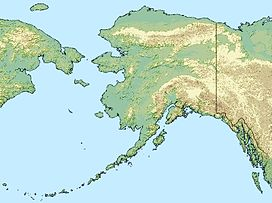 Mount Marcus Baker is located in Alaska