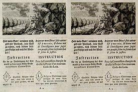 Наказ Екатерины II Комиссии о составлении проекта нового Уложения.  1767.