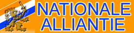 Logo of the Nationale Alliantie party
