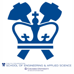 The Fu Foundation School of Engineering and Applied Science Coat of Arms