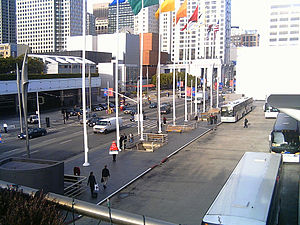 Flags Moscone Center.jpg