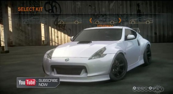Need For Speed The Run How To Get Nikki S Car