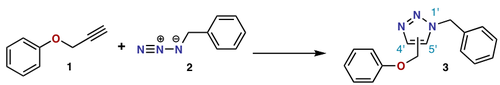 1,3-cycloaddition